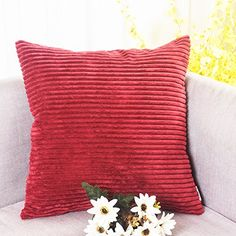 Home Brilliant Super Soft Plush Corduroy Striped Christma... https://www.amazon.com/dp/B01LY73AMJ/ref=cm_sw_r_pi_dp_x_3U-iybYMT275X