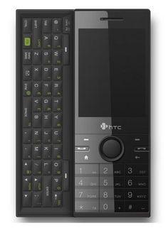 HTC S740 Windows Mobile Phone