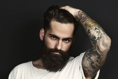 If you're thinking of growing a beard or already have one, check out this guide for the best beard grooming products to combat itch and add softness.