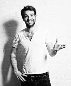 Anyone else enjoying the always adorable Charlie Cox in Daredevil?