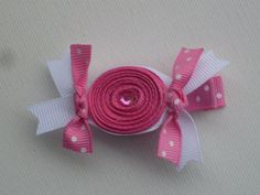 Candy clip