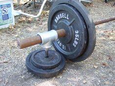 DIY Strength Training Gear|DIY Fitness|DIY Training|Make Strength Equipment
