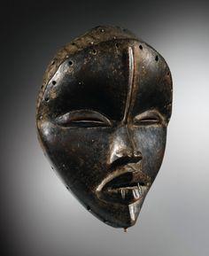 Viviane Jutheau, Comtesse de Witt Collection: At the Heart of African Arts | Sotheby's