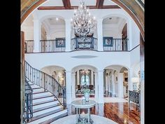 Grand Stairs Designs Ideas for a Grand Houses