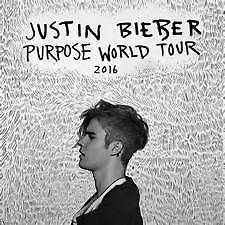 selling 2 extra tickets we have for the JUSTIN BEIBER show on 7/3/16 sunday These tickets are together and provide a great view of the stage, SEC 308 ... #miami #tickets #bieber #justin
