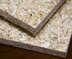 Kirei Canamo Hemp panels, used for ceiling panels, architectural millwork and more. Made from the reclaimed hemp hurd fiber left over from fabric manufacture and a No-Added-Urea- Formaldehyde resin