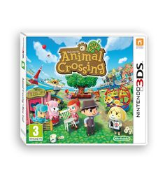 This week's new video games include Minecraft (Xbox Animal Crossing: New Leaf (Nintendo Remember Me (Playstation Xbox . Animal Crossing 3ds, Nintendo 3ds Games, Nintendo 2ds, Nintendo Switch, Game Boy, The Legend Of Zelda, Cry Anime, Anime Art, Wii U