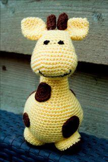 Coco Belle: Giraf