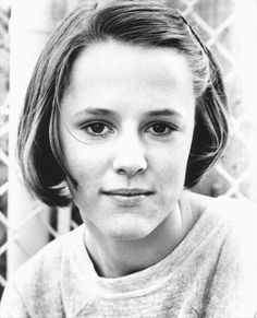 Mary Stuart Masterson, Fried Green Tomatoes, Benny & Joon, Some Kind of wonderful.......