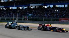 Nurburgring angles for 2017 return to F1 schedule