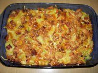 Kedlubny s kuřecím masem Macaroni And Cheese, Ethnic Recipes, Food, Mac And Cheese, Essen, Meals, Yemek, Eten