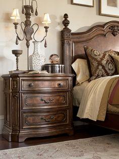 Drexel bedroom furniture