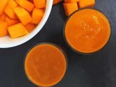 Baby food: shop-bought vs. home-made, which wins?