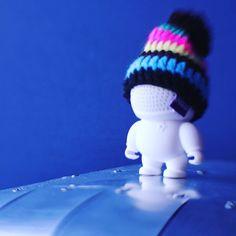 #white #beats #hiphop #audiobotsrock #whereareaudiobots #beanie #gadget #gadgets #fashion #streetwear #streetart #streetstyle #art #arttoys #designertoys #scandinavia #italy