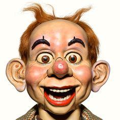 So disturbing, I love it!  'Talking Heads': Puppets from the past – CNN Photos - CNN.com Blogs