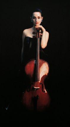 ImpressioniArtistiche: Chen Yifei