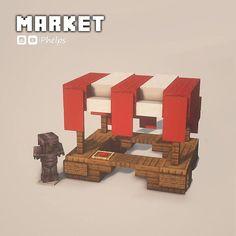 Minecraft Cottage, Cute Minecraft Houses, Minecraft House Tutorials, Minecraft Castle, Minecraft Medieval, Minecraft Plans, Minecraft House Designs, Amazing Minecraft, Minecraft Tutorial