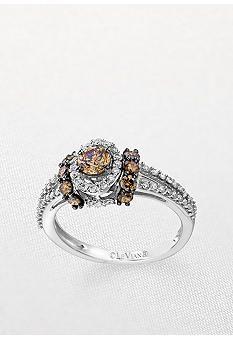 Le Vian® Chocolate Diamond® Ring
