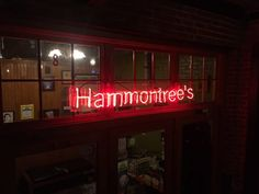 Hammontree's: The Restaurant In Arkansas That Serves Grilled Cheese To Die For