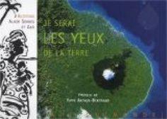 Je serai les yeux de la terre     Textes d'Alain Serres, Dessins de Zau