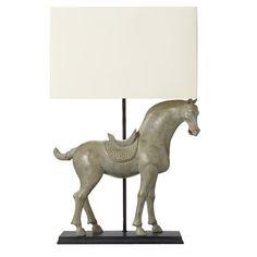 Equus Table Lamp