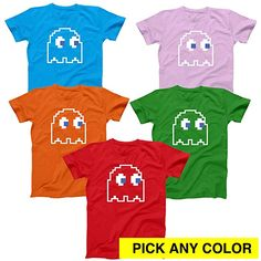 CAN/'T TOUCH THIS Mens T-Shirt S-3XL 90/'s 90s Fancy Dress Costume Outfit Neon