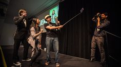 The 11th batch of new businesses from 500 Startups pitched at the Computer History Museum in Mountain View on Tuesday, February 4, 2015. Here are the highlights. #startups