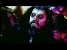 Rob Zombie - Dragula  from Matrix soundtrack....pounding metal to get your mojo back!