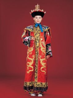Chinese Arts Crafts Costumes Chinese China Art Craft Costume Page 2 Traditional Chinese, Chinese Style, Traditional Dresses, Ancient China Clothing, Chinese Arts And Crafts, Mandarin Dress, Dynasty Clothing, Chinese China, Costumes Around The World