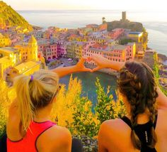 Exploring the Cinque Terre Trail  ✈✈✈ Don't miss your chance to win a Free International Roundtrip Ticket to Turin, Italy from anywhere in the world **GIVEAWAY** ✈✈✈ https://thedecisionmoment.com/free-roundtrip-tickets-to-europe-italy-turin/