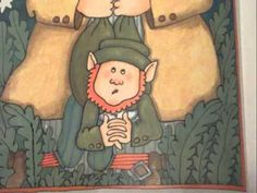 Jamie O'Rourke and the Big Potato...A GREAT St. Patty's day book!