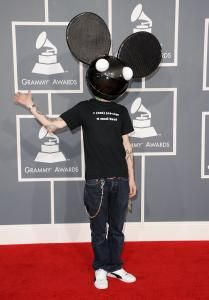 Reppin at the Grammys