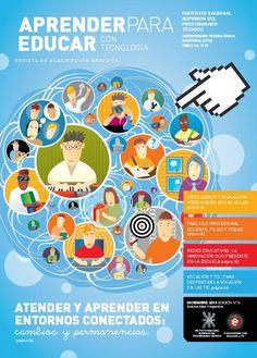 Cómo Aprender en Entornos Conectados | #Presentación #Educación