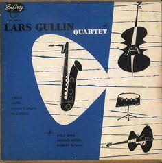 Lars Gullin Quartet