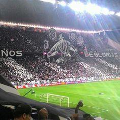 Sport Club Corinthians Paulista | Fiel Torcida