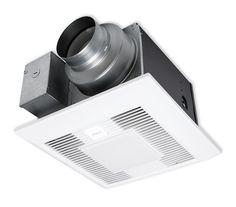 Panasonic Fans   WhisperGreen Select FV 11 15VKL1 Bathroom Exhaust Fan    110