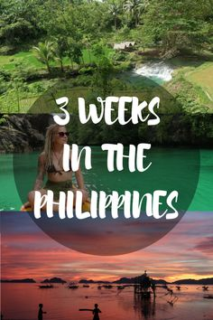 We arrived in the Philippines in August, 2017. Our first stop on a journey around the world! What an adventure it was. From exploring waterfalls in Bohol to Canyoneering in Cebu, Island hopping in Palawan & Meeting some of the most friendliest people in the world, the Philippines quickly became a country that will always have a place in my heart. We stayed for 3 weeks before heading off to Bali & visited Manila, Cebu, Bohol & Palawan. Below is our itinerary to help you get started...