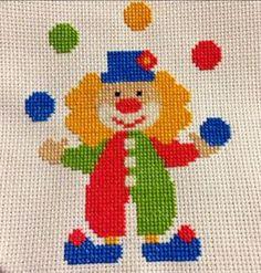 Snowman Cross Stitch Pattern, Tiny Cross Stitch, Counted Cross Stitch Patterns, Needlepoint Patterns, Hand Embroidery Patterns, Baby Knitting Patterns, Funny Needlepoint, Art Au Crochet, Brazilian Embroidery