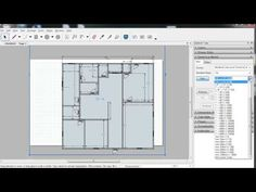06 SketchUp / LayOut / Construction Documents :: Annotations - YouTube