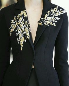 #sequins #couture #