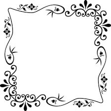 free clip art borders scroll cliparts and others art inspiration