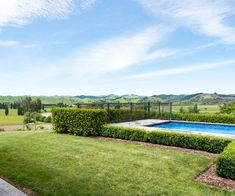 An used piece of farmland is transformed into the ultimate family garden