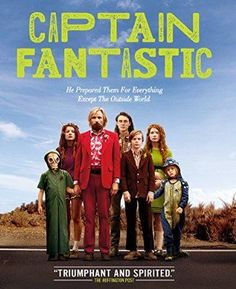 Captain Fantastic: