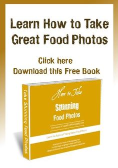 Start Food Photography 101 | Learn Food Photography & Styling Blog