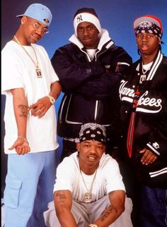 The Hot Boys - L'il Wayne, Juvenile, B. and Turk. Never listened at the time but they certainly paid their dues. Love N Hip Hop, Hip Hop And R&b, 90s Hip Hop, Hip Hop Rap, 00s Mode, History Of Hip Hop, Hiphop, Estilo Hip Hop, Freestyle Music