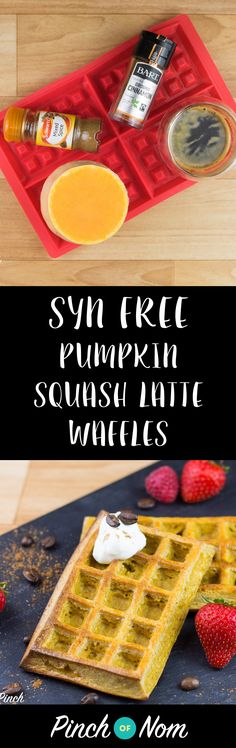 Syn Free Pumpkin Spiced Latte Baked Oats | Slimming World