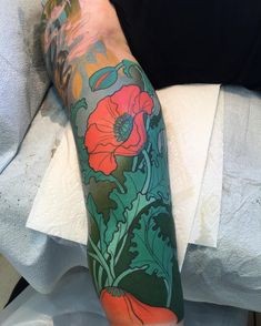 "3,784 likerklikk, 72 kommentarer – Steve Moore (@getmooretattoos) på Instagram: ""Here's the inside of Kirsten's arm"""