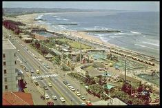 "The ""old"" Durban beachfront circa 1960 Bags Online Shopping, Discount Shopping, Online Bags, Durban South Africa, South Afrika, Zulu Women, Types Of Gowns, Stylish Handbags, African History"