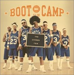 "Boot Camp Clik - ""The Chosen Few"""