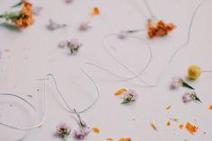 Letras de alambre DIY fácil : via La Chimenea de las Hadas